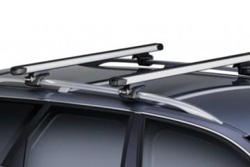 Багажники и дуги на крышу вашего авто от «TOP-Avto»