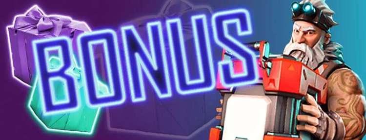 Что такое приветственные бонусы в онлайн-казино ФОТО