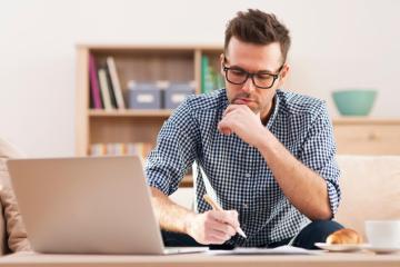 Интернет-курсы: за и против