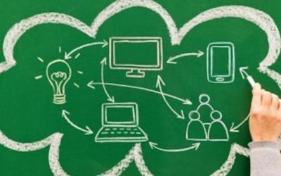How cloud computing is Revolutionising Education