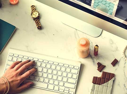 Web Design Company Cochin