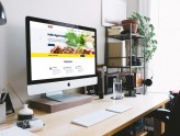 Create Professional Website Mockups in Minutes