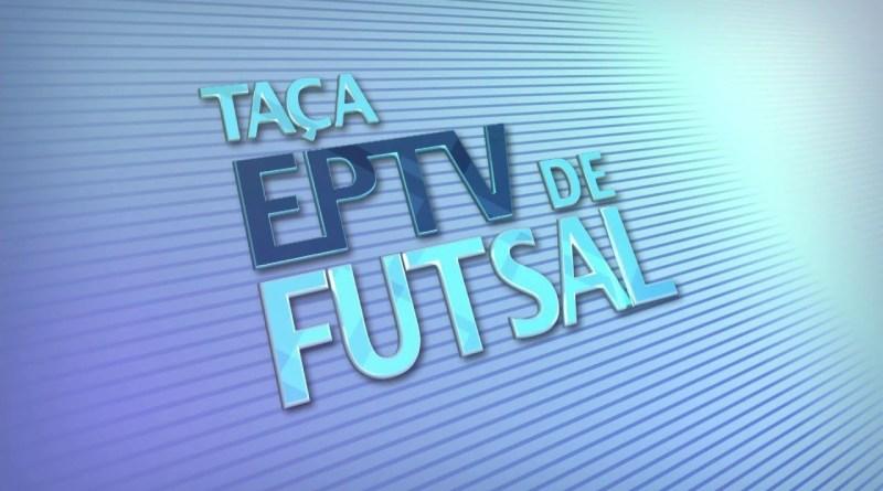 Taça EPTV Futsal