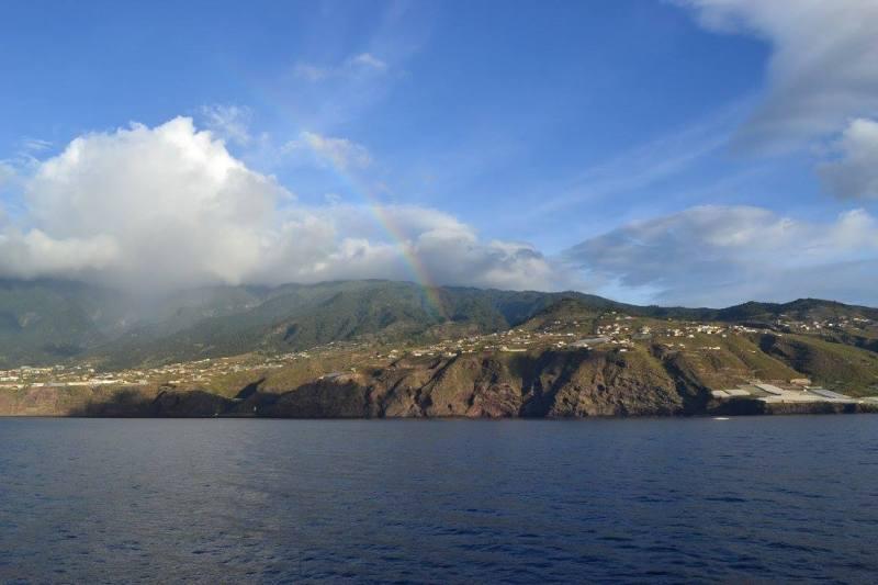 Resultado de imagem para Ilha de La Palma