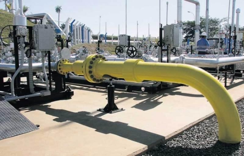 Gasoduto Ribeirão Preto – Cravinhos já conta com mais de 13 Km de rede de distribuição