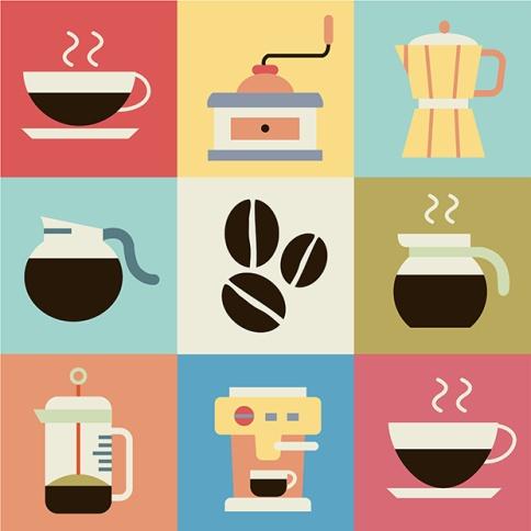 Método de Preparo do café
