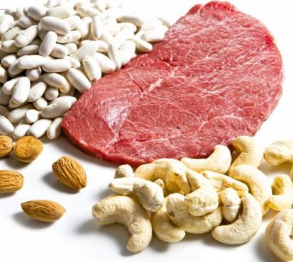 fonte de zinco carne castanha