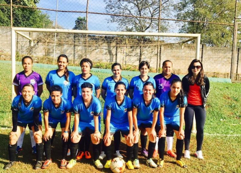 Time de Futebol de campo de Cravinhos quer manter invencibilidade no domingo (09/07)
