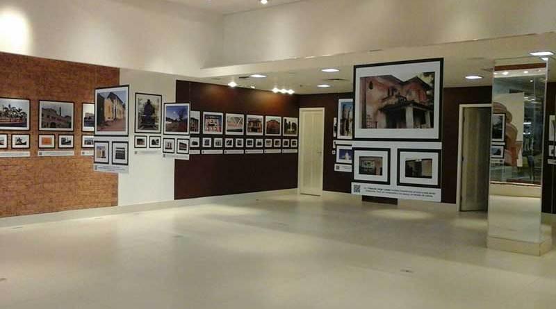 Exposição mostra a paisagem cultural do café de Ribeirão Preto