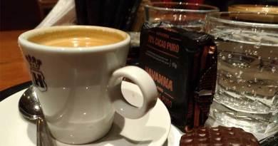 Café du Jour: Havanna (Mendoza)