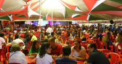 12º FESTITALIA acontece neste final de semana em Ribeirão Preto