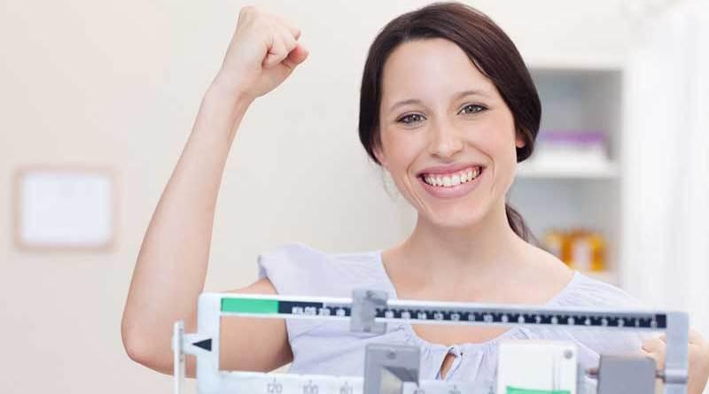 Nutrição e ganho de peso