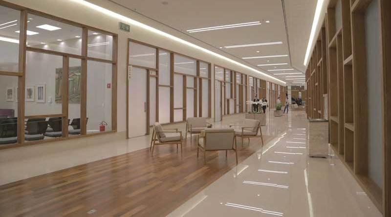 RibeirãoShopping inaugura moderno Centro Médico
