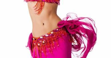 Dança do ventre 'quebra tabus' e proporciona benefícios à saúde