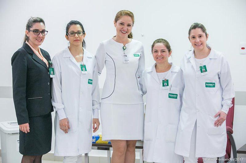 Evento da Unimed Ribeirão Preto incentiva médicos a cuidar da própria saúde