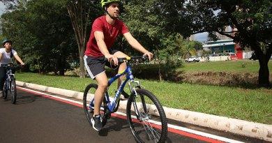 Empresas agora podem contratar Ciclofaixa para eventos e passeios