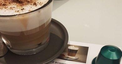 Nespresso: Café Bombom