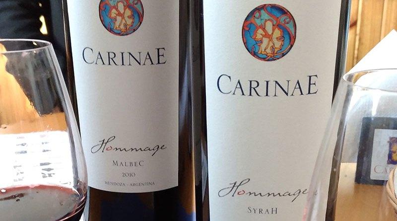 Mendoza: CarinaE