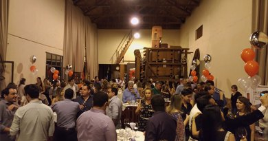 6ª degustação de vinhos do Armazém Geral