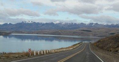 Uma aventura nos Andes – O retorno – Parte Final
