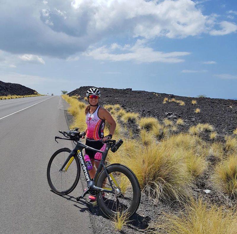Atleta de Ribeirão Preto está no Havaí para disputar Mundial de Ironman