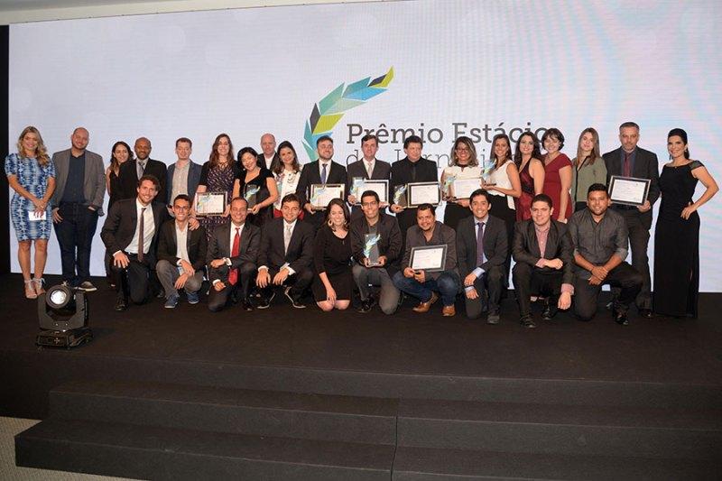 Estácio anuncia vencedores do Prêmio Estácio de Jornalismo