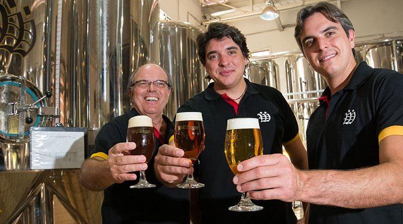 Vocação, tradição e oportunidade fizeram surgir a Cervejaria Walfänger