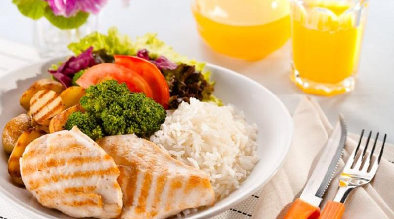 Alimentação no controle dos efeitos colaterais da Quimioterapia