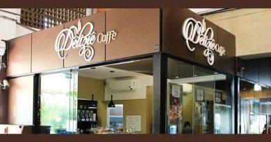 Café du jour: Deliziê Caffè