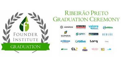 Founder Institute Ribeirão Preto realiza cerimônia de graduação de startups