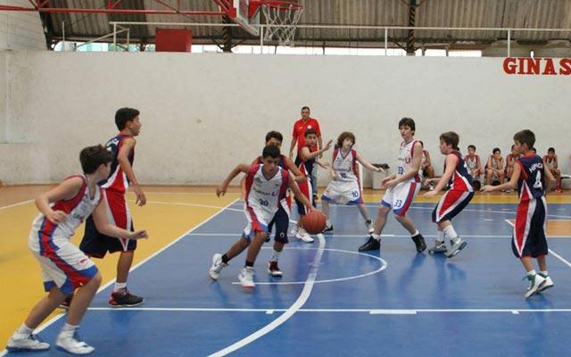 Equipe da Hebraica tentará manter hegemonia no basquete