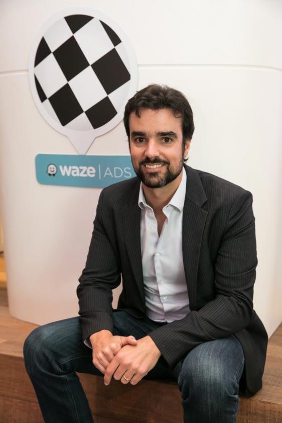 LIDE Ribeirão Preto promove encontro com André Loureiro Pereira