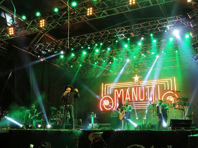 Show do Manutti