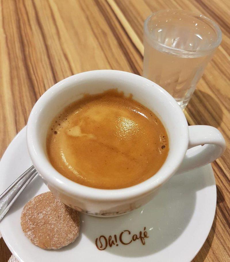 oh! café shopping iguatemi ribeirão preto