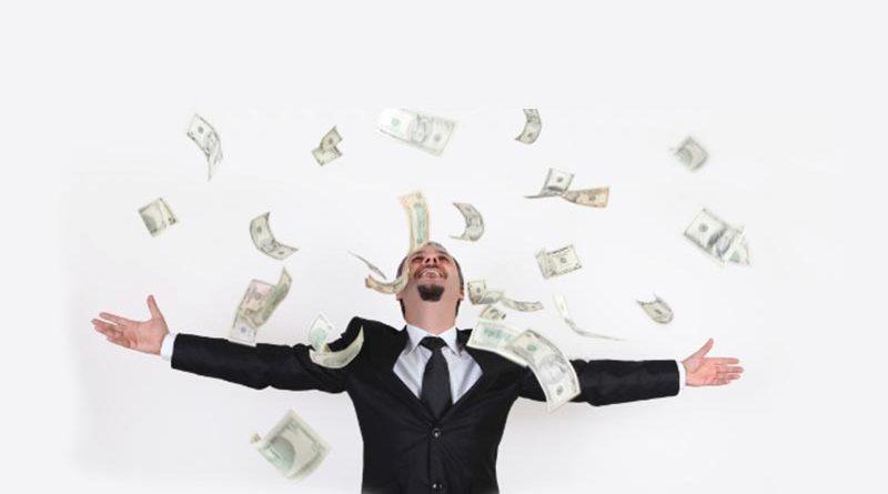 Sobre dinheiro e felicidade – Parte 1