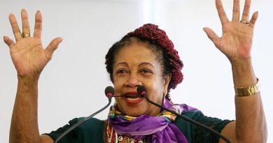 O coitadismo da Ministra dos Direitos Humanos