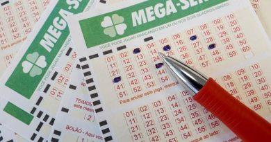 Mega-Sena promete R$ 16 milhões nesta terça-feira (07/11)