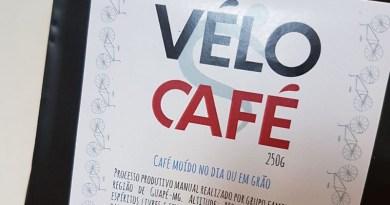 Café du jour: Vélo Café