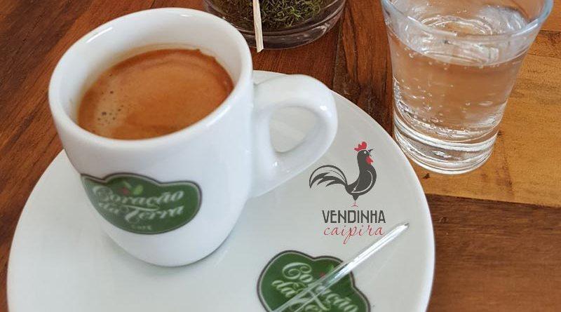 Café du jour: Vendinha Caipira
