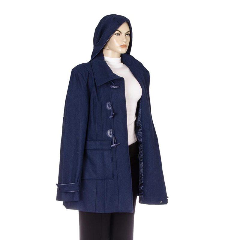 Mala Cadabra realiza coquetel de lançamento dos casacos de frio para alugar