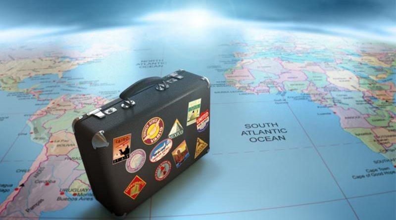 Para que ter apego geográfico?
