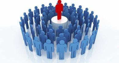 O poder da liderança