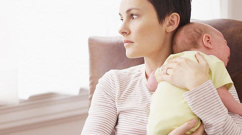 O pós-parto e puerpério