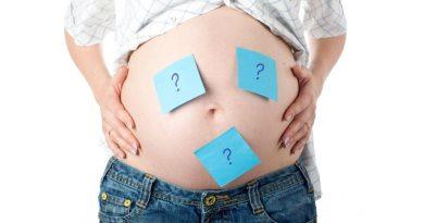 Gestação e o início da vinculação