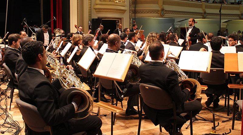 Concerto Natal Luz com a Orquestra Sinfônica de Ribeirão Preto será neste sábado (16/12)