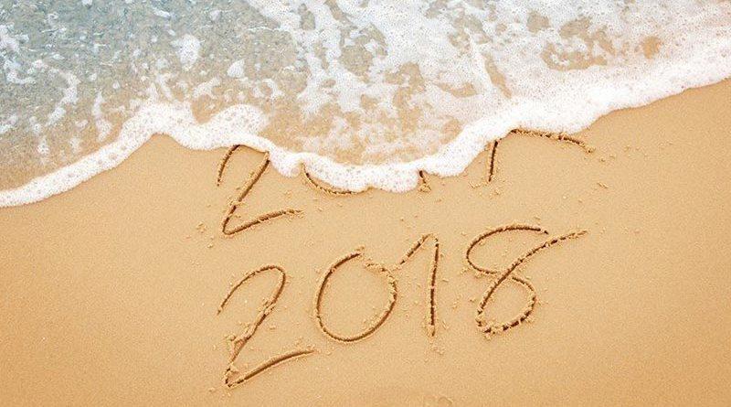 Ano novo, vida nova. Será?