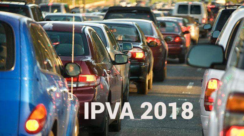 IPVA 2018