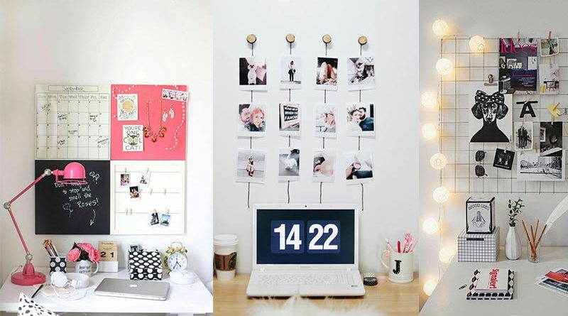 Painel de foto para decorar e expor seus melhores momentos