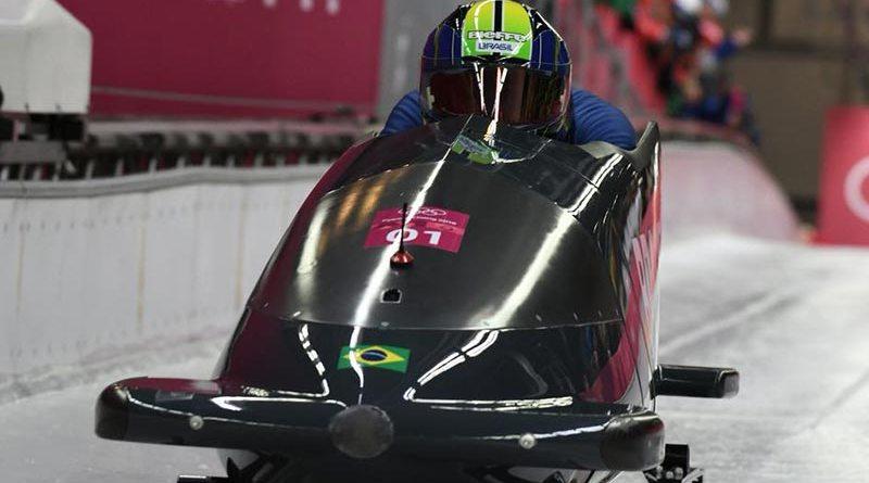 Brasil encerra participação no 2-man