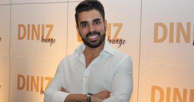 Com festa badalada, Afonso Diniz inaugura lounge em Ribeirão Preto